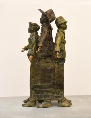 Petite Collection D`Automne, Marcel Taton