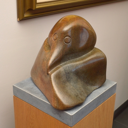 Woodpecker, Henry Munyaradzi