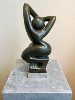 Dancer, Nagundu