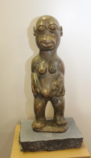 Bonobo, Bernard Matamera