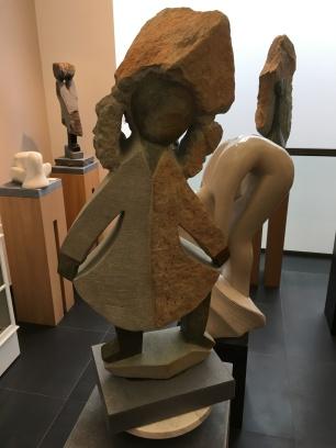 Ballerina Mars